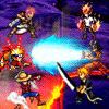 Comic Stars Fighting 3.8