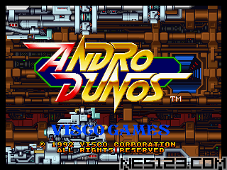 Andro Dunos